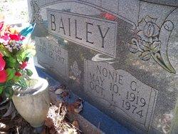 William Hugh Bailey