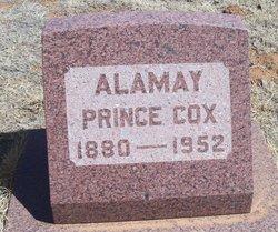 Alamay <i>Prince</i> Cox