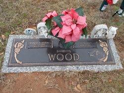 Wanda <i>Foskey</i> Wood