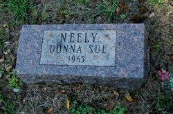 Donna Sue Neely