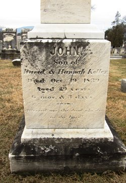 John I. Keller