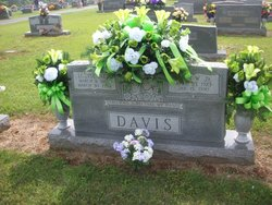 Sgt John W Jay Davis, Jr