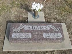 Frank A. Adams