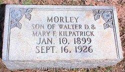 Morley Kilpatrick