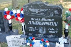 Brett Shane Anderson