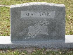 E. Charldean Matson