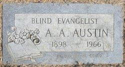 Arthur Allen Austin