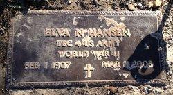 Elva Nicholas Hansen