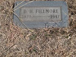 David Henry Fillmore