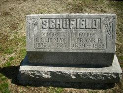 Frank R Schofield