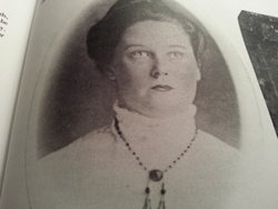 Bessie Ann <i>Bius</i> Cunningham