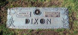 Alfred Vernon Dixon