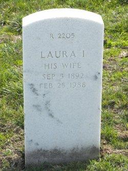 Laura Irene <i>Weider</i> Petersen