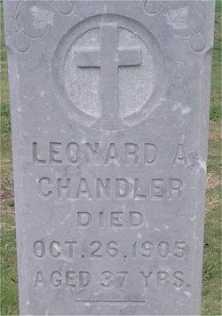 Leonard A. Chandler