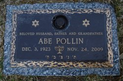 Abe Pollin