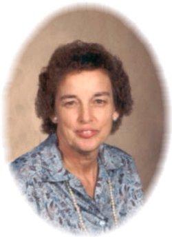 Betty Mae <i>Reinhardt</i> Brittain