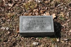 Almarine Allie Blair