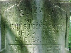 Eliza Jane <i>Suter</i> Hockensmith
