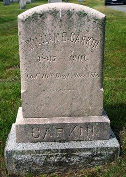 William Orin Carkin