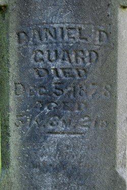 Daniel D. Guard