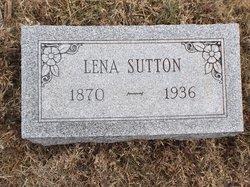Lena <i>Fail</i> Sutton
