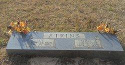 Esther Mae <i>Huff</i> Atkins