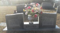 Jessie James Brown