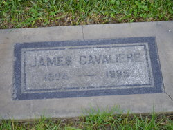 James Cavaliere