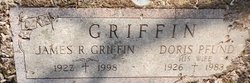 Doris C <i>Pfund</i> Griffin