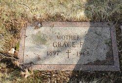 Grace <i>Fink</i> Pfund