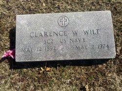 Clarence W. Wilt