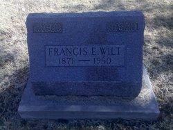 Francis E. Wilt