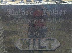 George W. Wilt