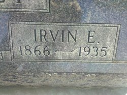 Irvin E. Wilt