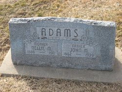 Nellie <i>Ryan</i> Adams