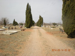 Mitchell County Cemetery