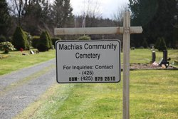 Machias Community Cemetery