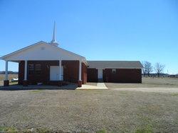 Little Hubbard Missionary Baptist Church Cemetery