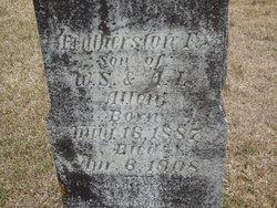Featherston F. Allen