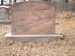Otto H. Littlejohn