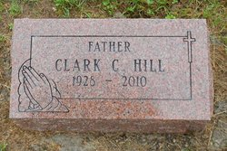 Clarke Charles Hill