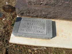 John Thomas Markin