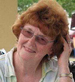 Joan C. <i>Axt</i> Wheeler