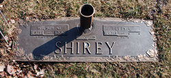 Wilbur O Shirey