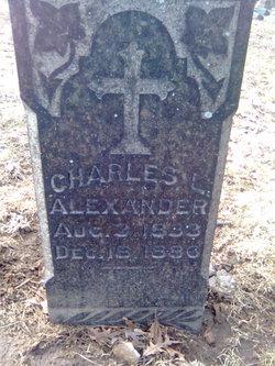 Charles L Alexander