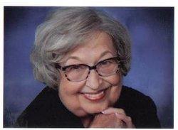 Patricia Ann <i>Smith</i> Cassity