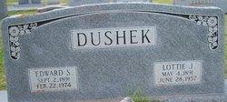 Edward Stephen Dushek