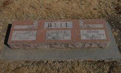 Agnes Ella Bell