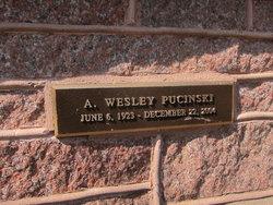 A. Wesley Pucinski