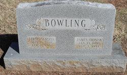 James Oliver Bowling